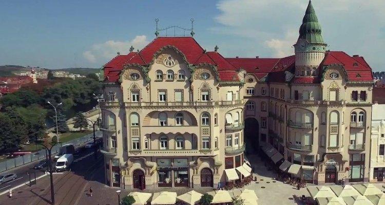 Ramada Oradea