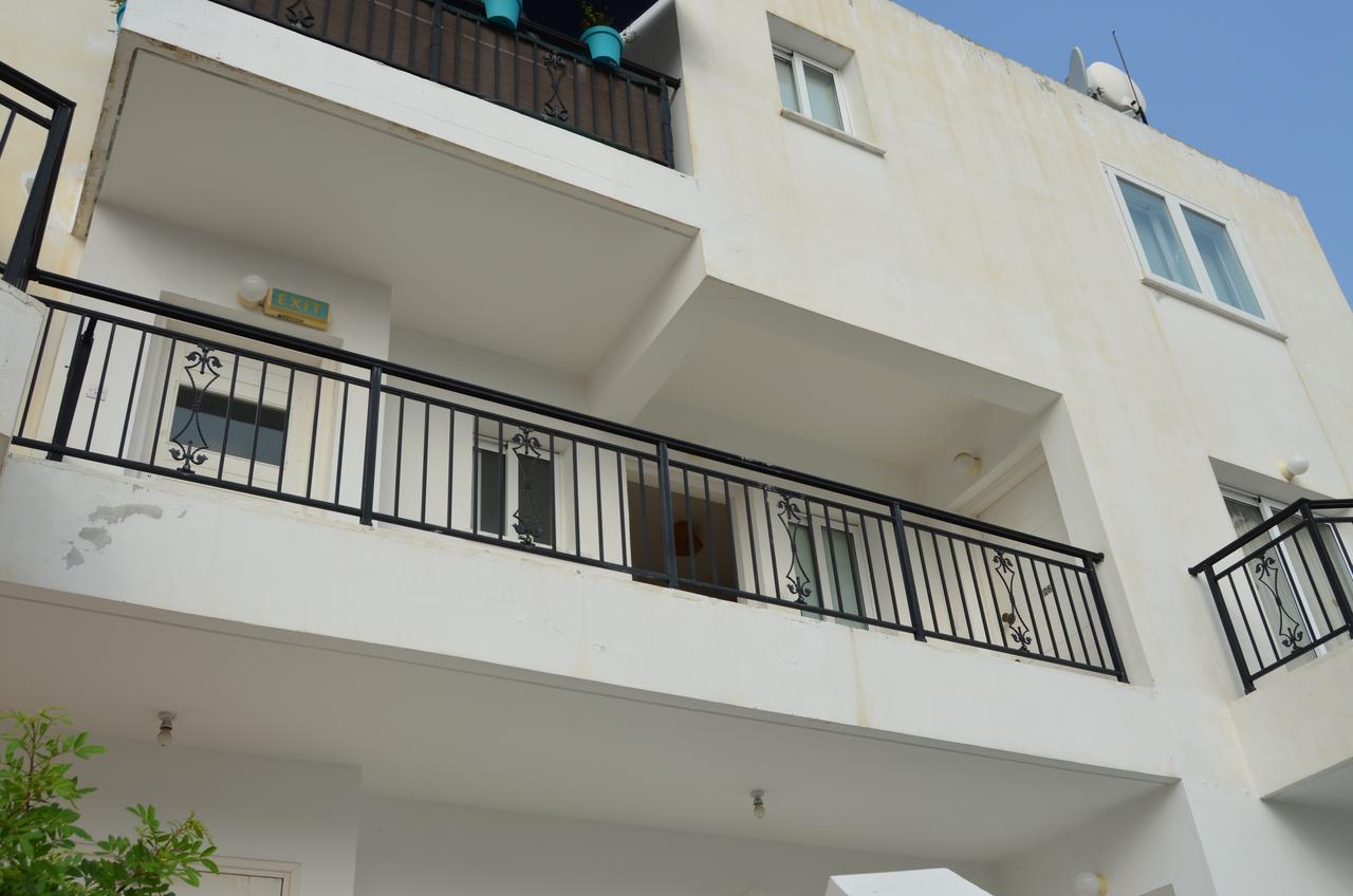 Ithaki Gardens Apartment 107