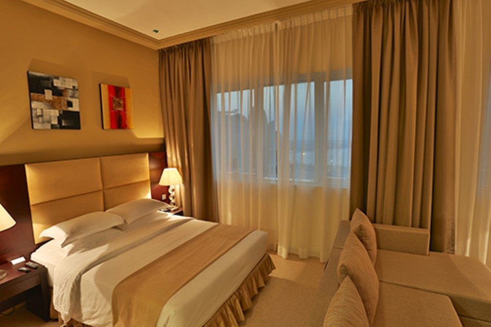 BM BEACH HOTEL(EX.BIN MAJID BEACH HOTEL)