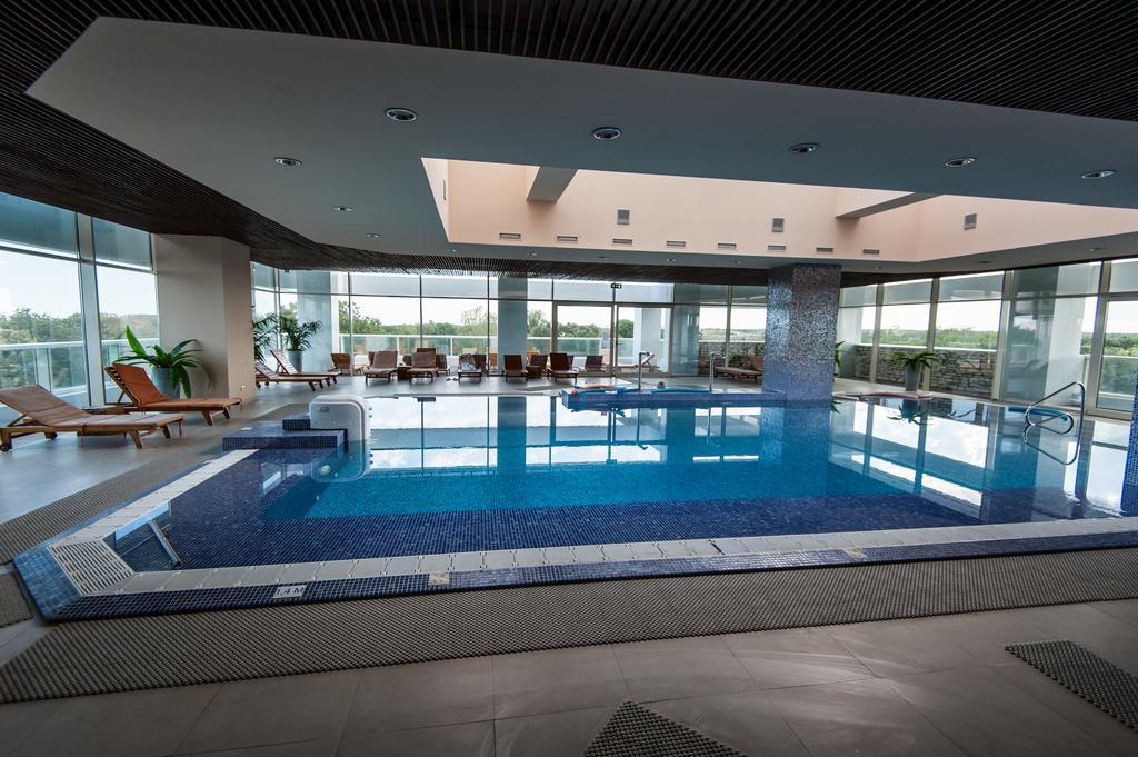 Hotel Cocor Spa - Oferta Standard - Demipensiune