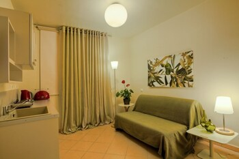Marini Luxury Apartments And Suites