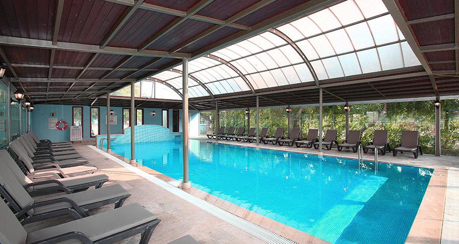 CLUB YALI HOTEL&RESORT