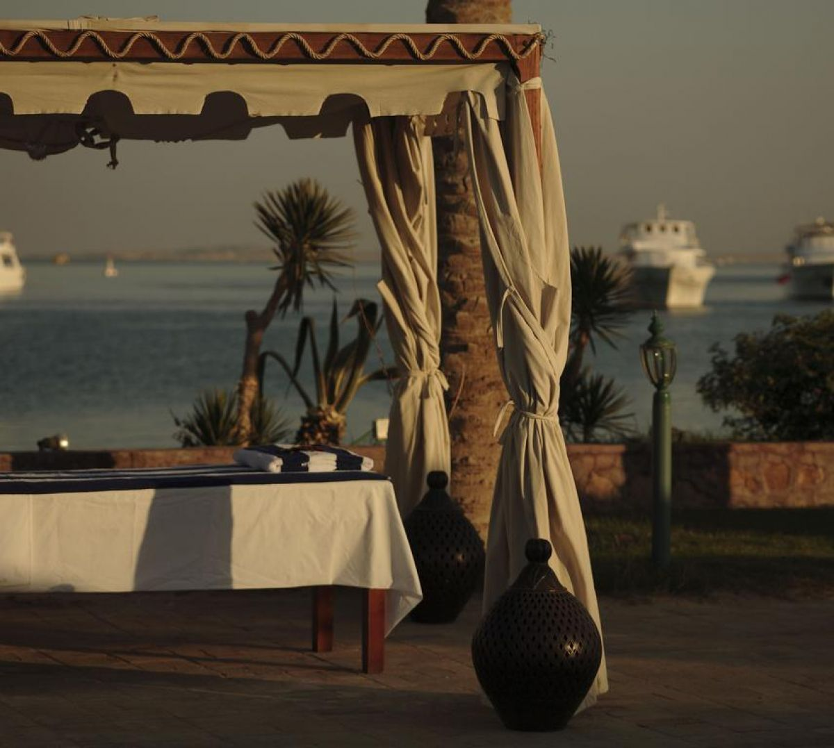 Hurghada Marriot Beach Resort - hp