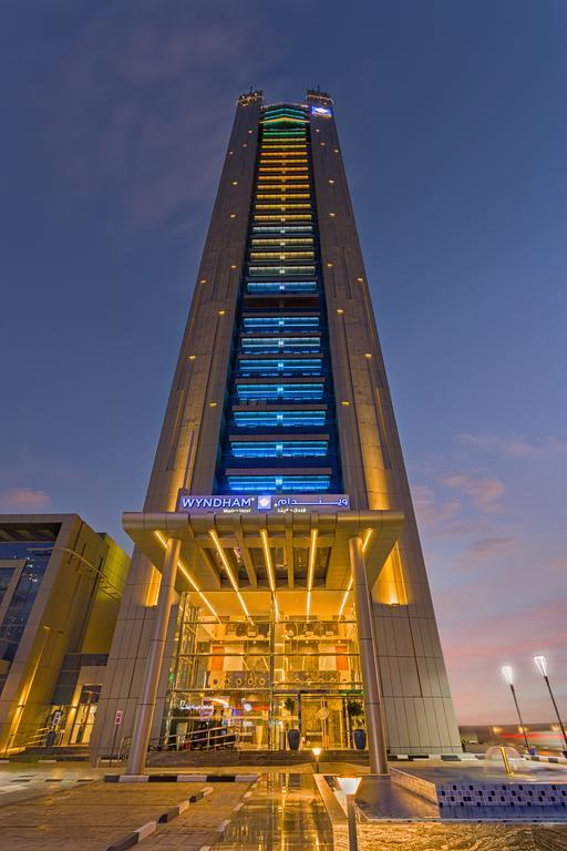 Wyndham Dubai Marina