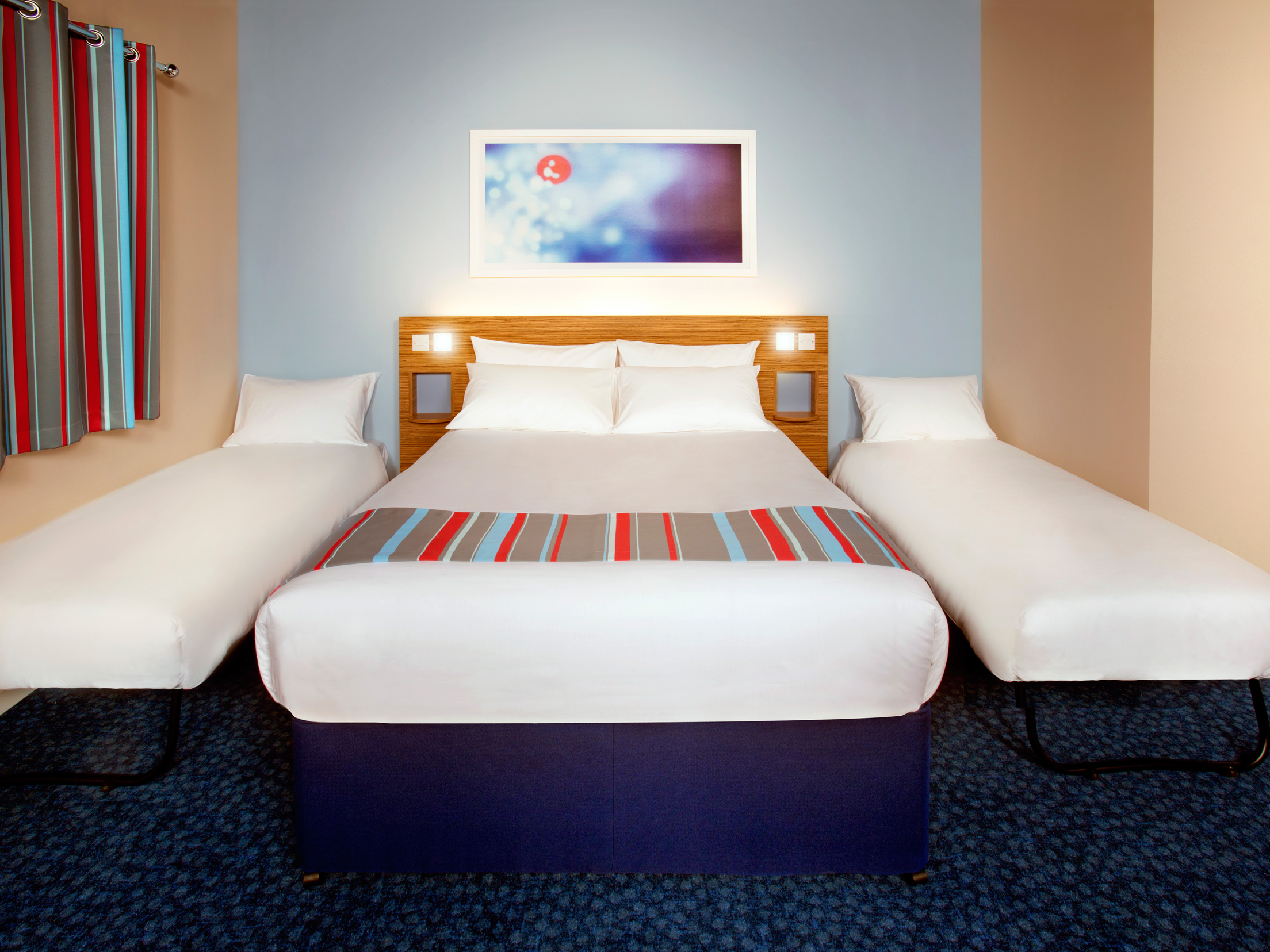 Travelodge Woolwich