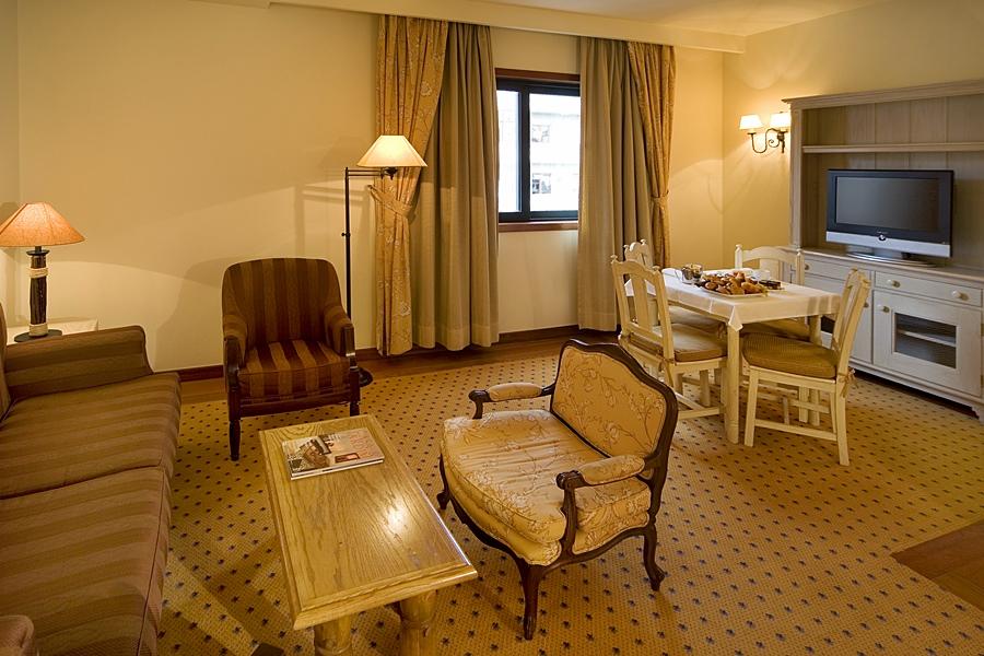 Real Residencia - Apartamentos Turisticos