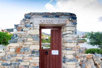 Okirroi Villas Chersonissos