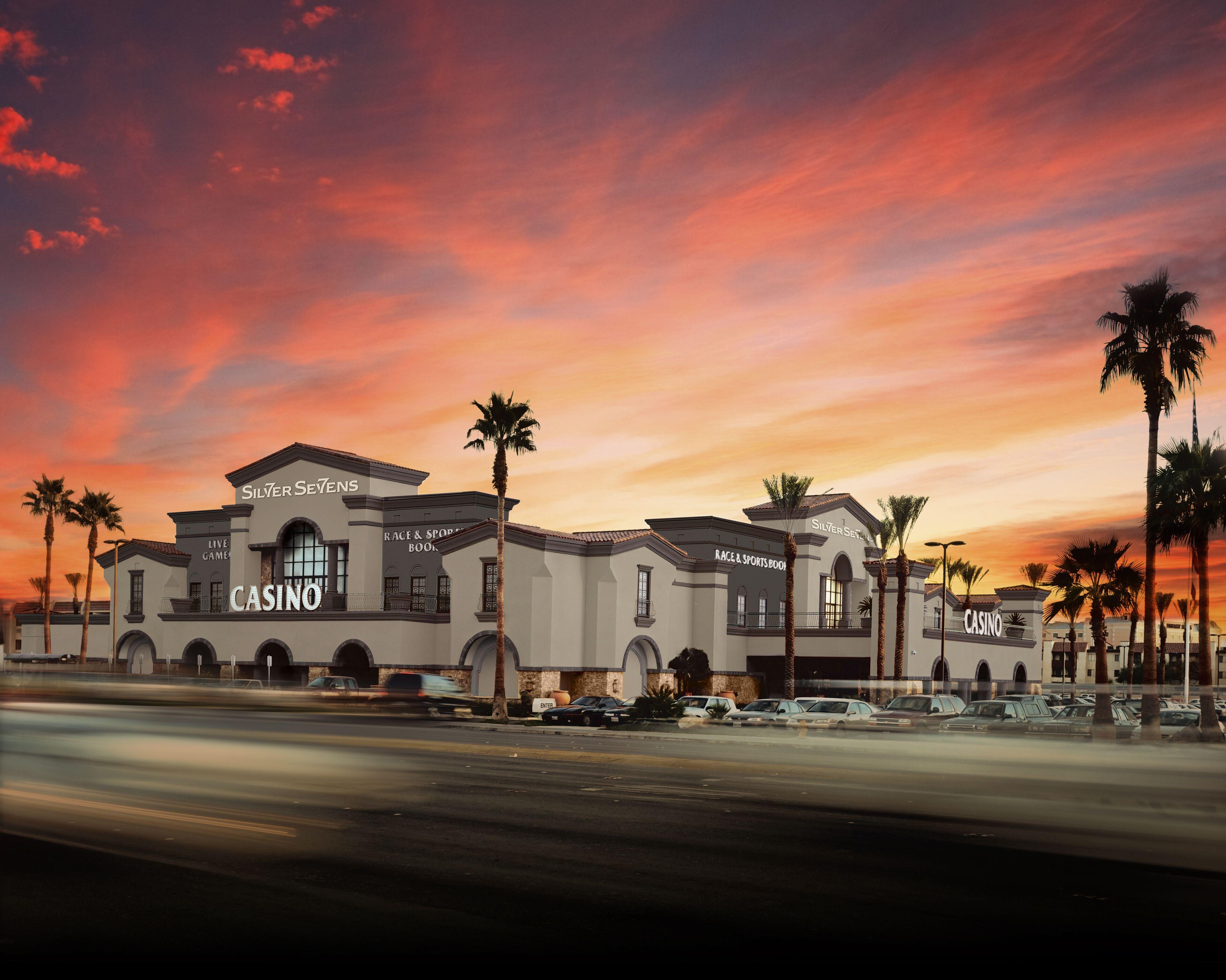Silver Seven Hotel & Casino
