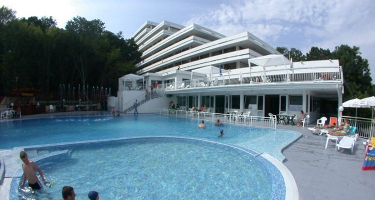 Hotel Pliska - All Inclusive