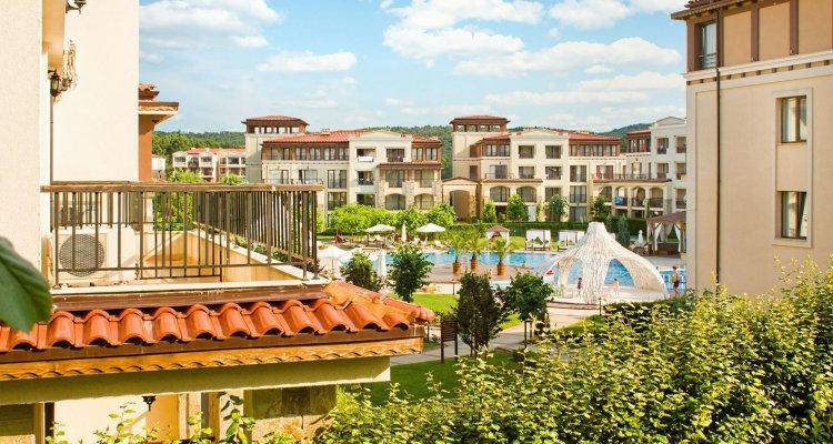Green Life Beach Resort Sozopol