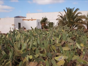 Gbh Casas Rurales Las Portadas