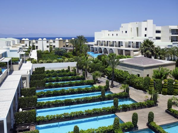 Ixian All Suites (Adult Only)