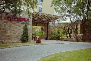 Orchidea Boutique Spa