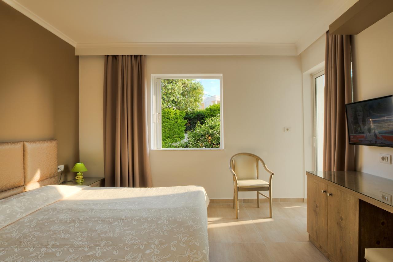 Alexandra Beach Hotel Kos