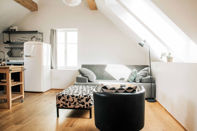 Apartments And Rooms MeŠ?anka