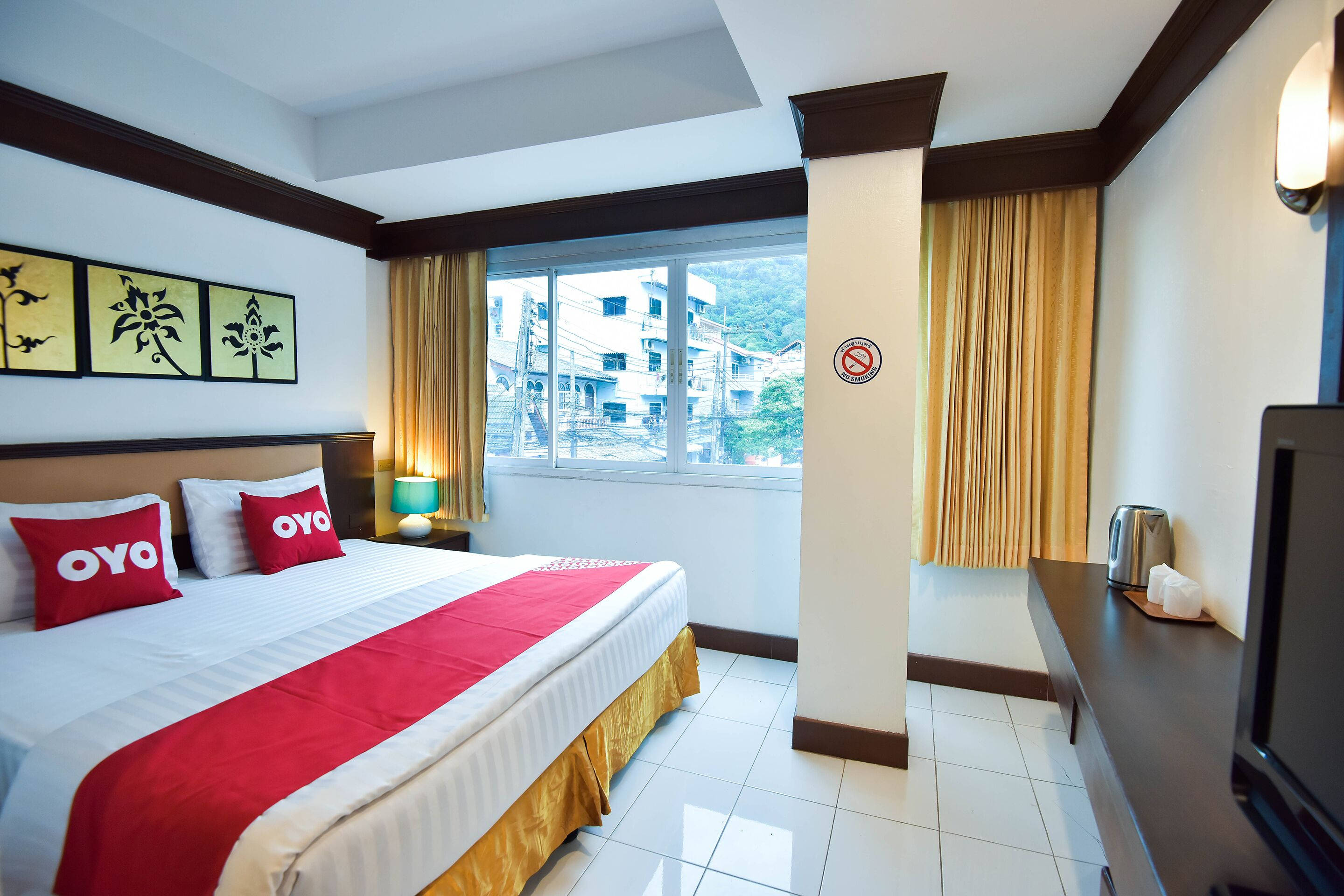 Sira Boutique Residence