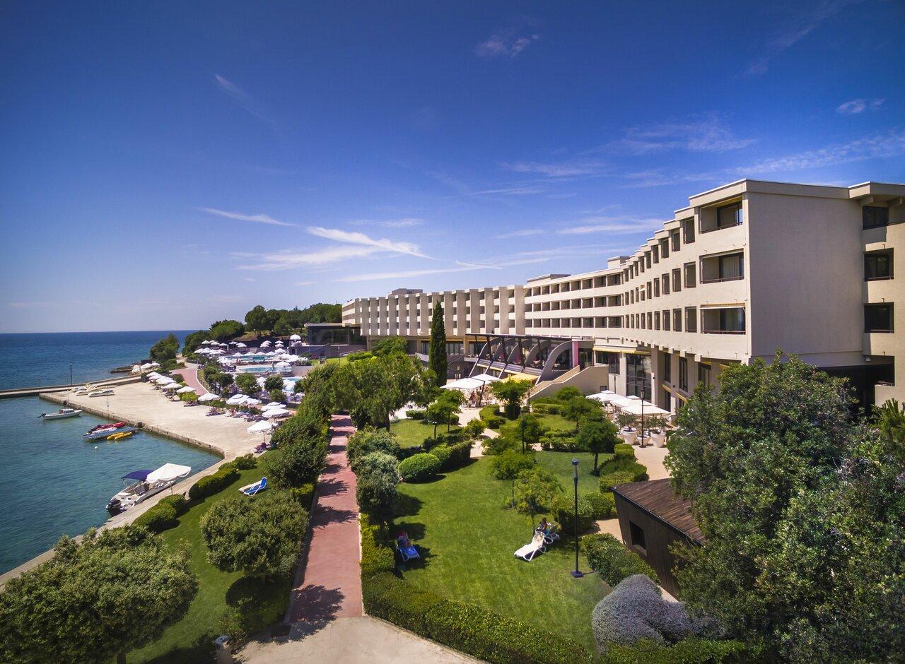 Island Istra