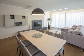 Deluxe Apartments Opatija