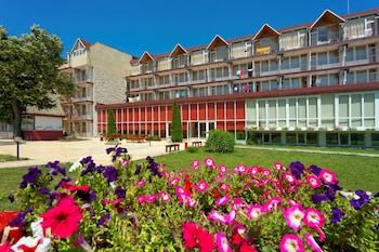 Hotel Vedren