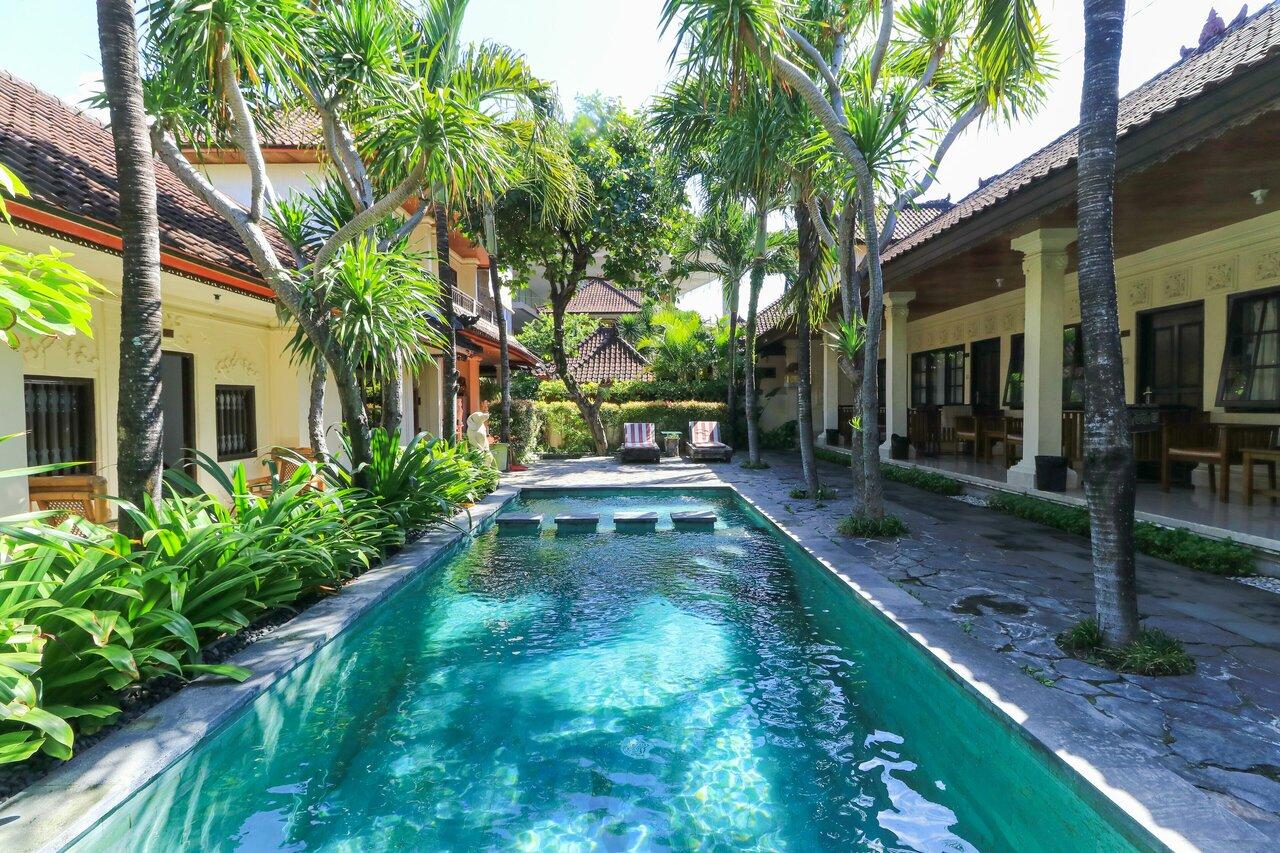 Sari Indah Cottages