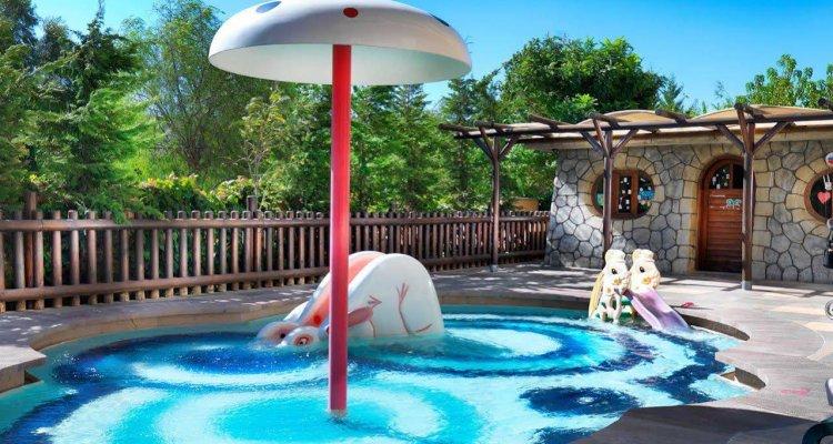Crystal De Luxe Resort & Spa ¿ All Inclusive