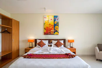 Abian Harmony Hotel & Spa