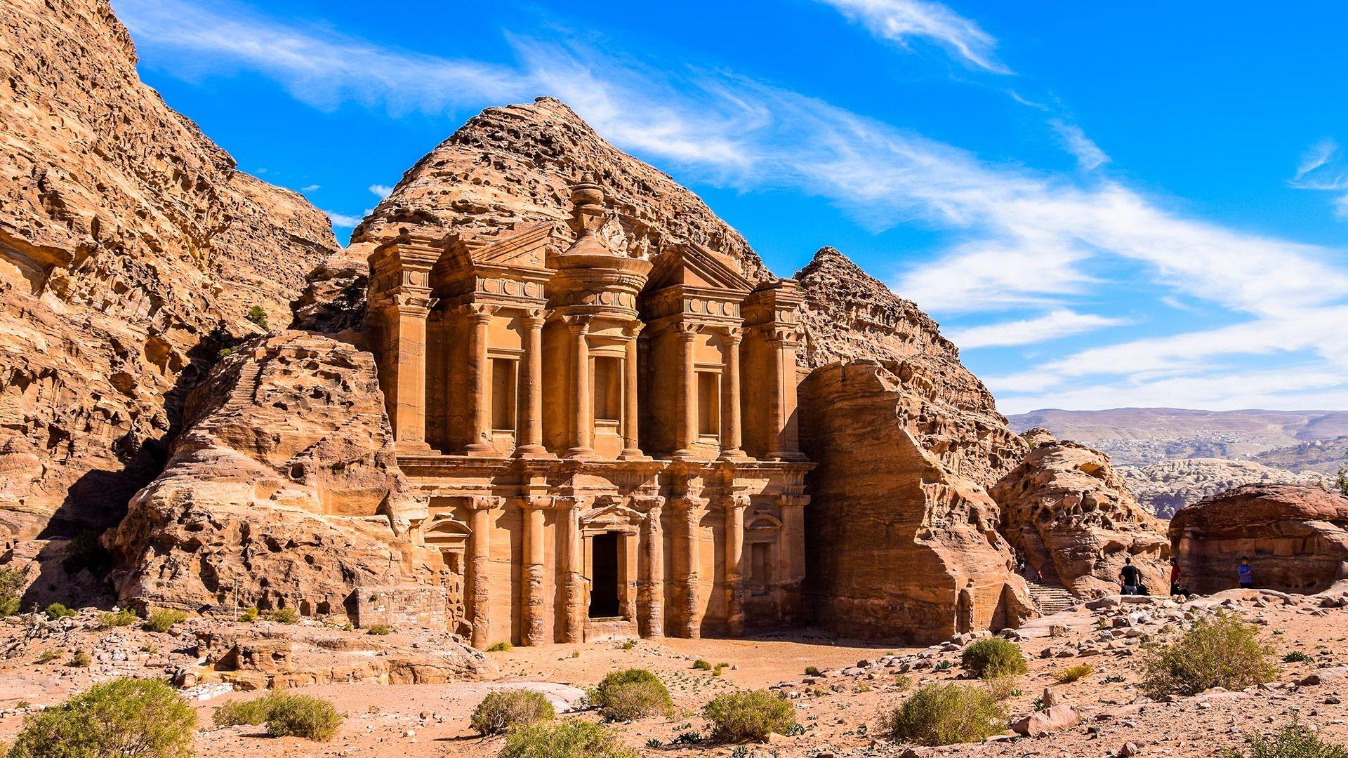 Share a trip - Iordania - 8 zile