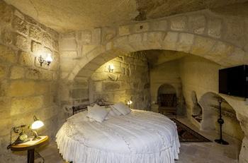 Mithra Cave Cappadocia