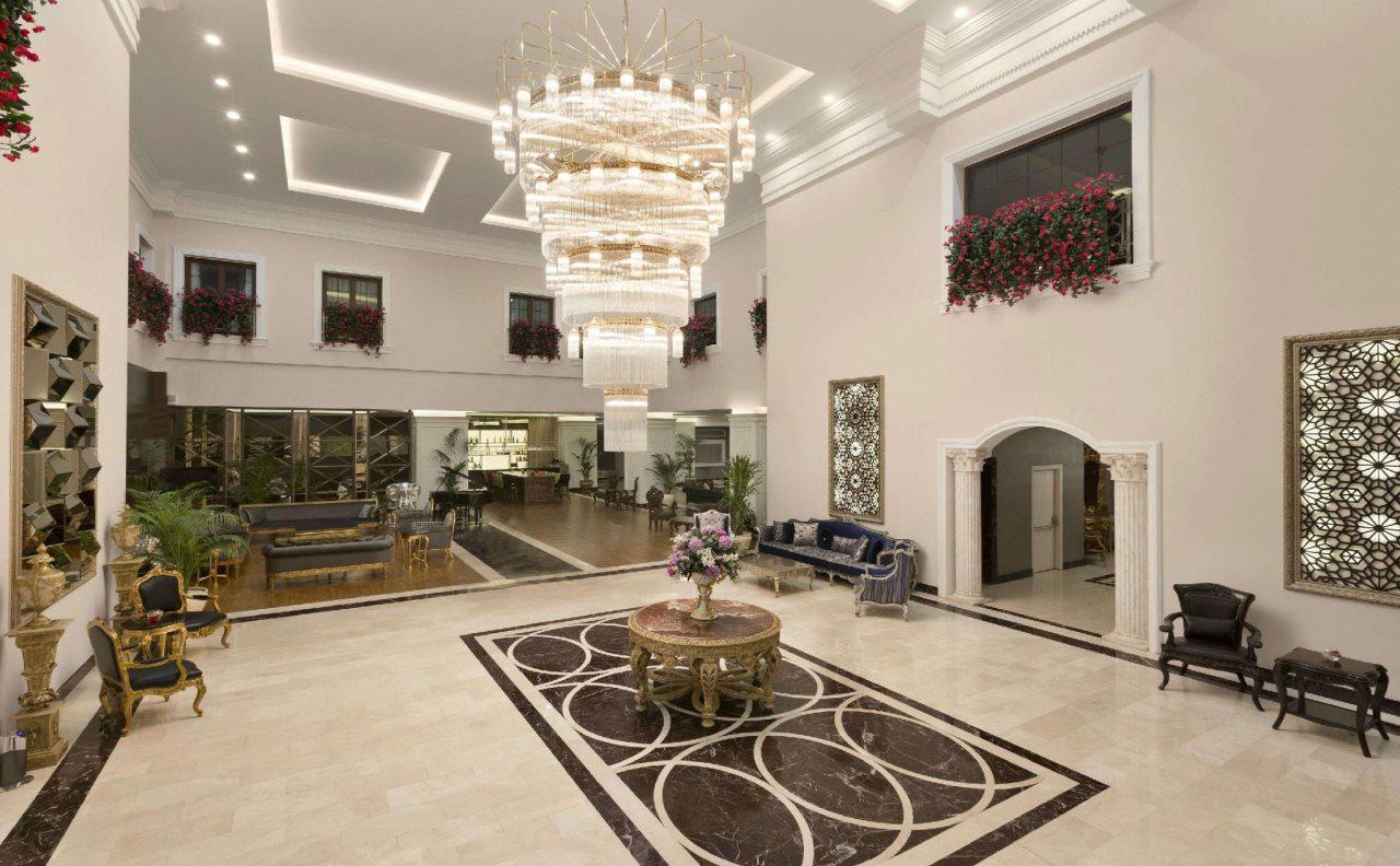 Ramada Hotel And Suites Istanbul Merter