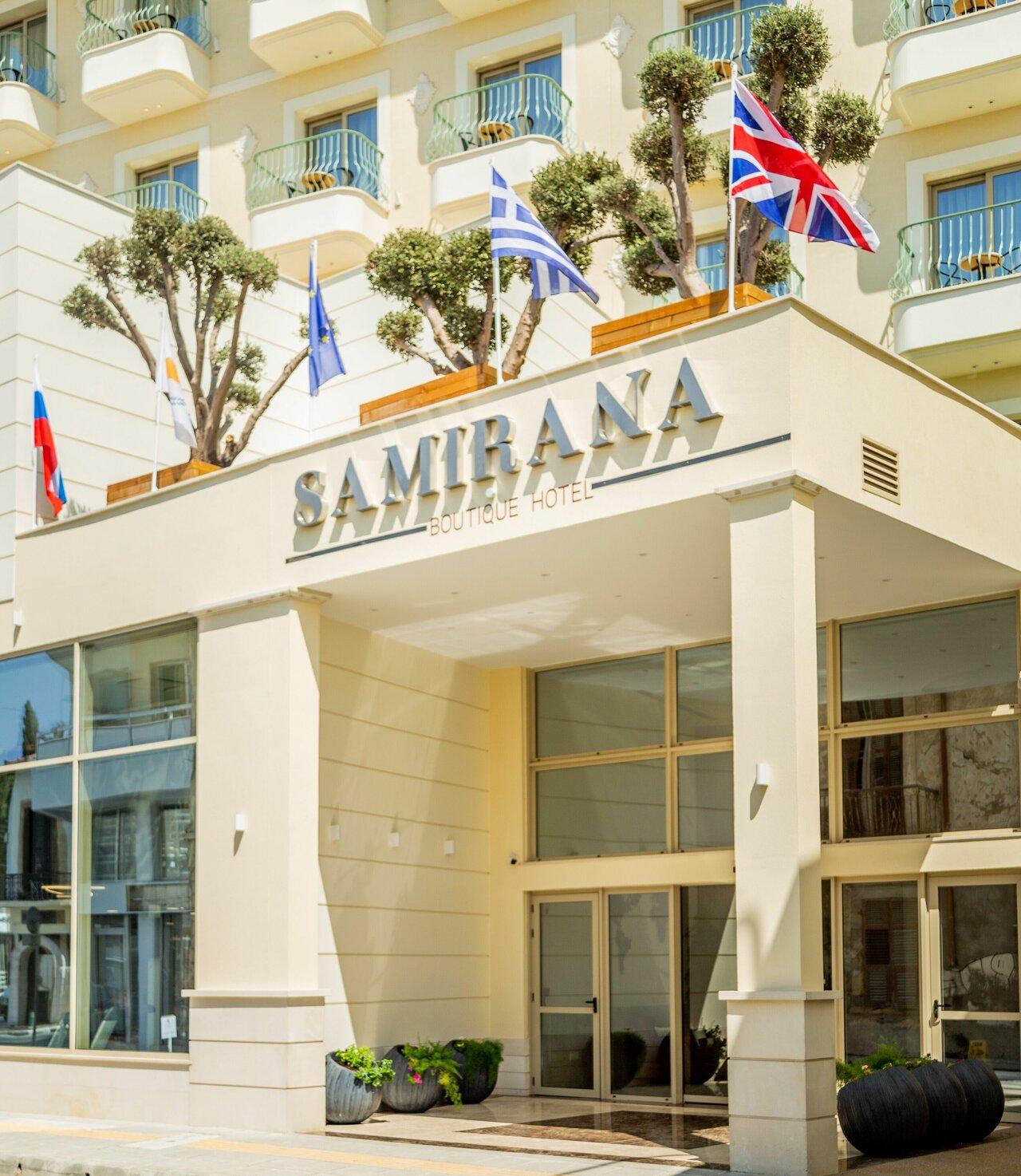Samirana Boutique