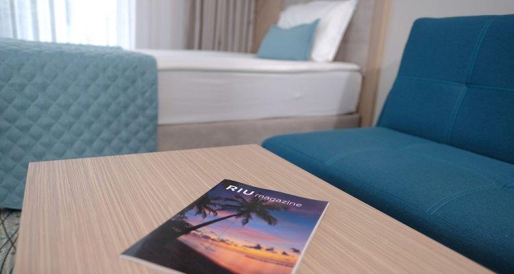 RIU Hotel Astoria Mare - All Inclusive