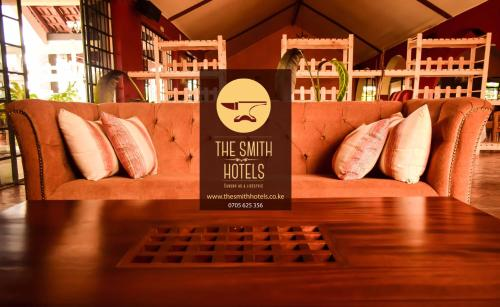 The Smith Hotel
