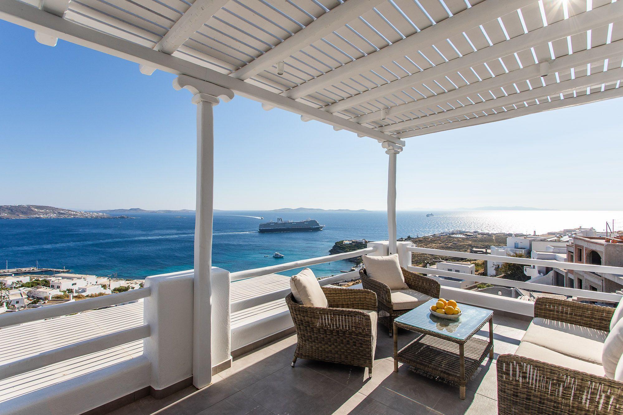 Villa Jessy By Mykonos Pearls