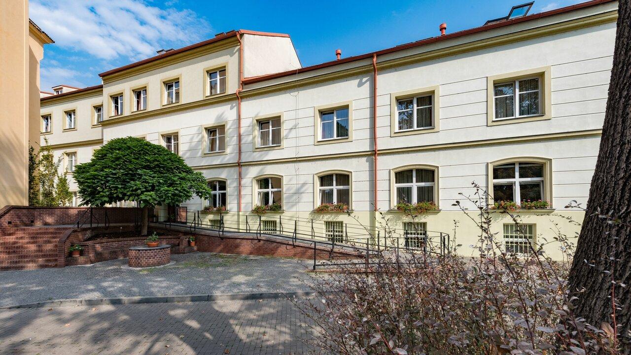 Ostruvek Praha