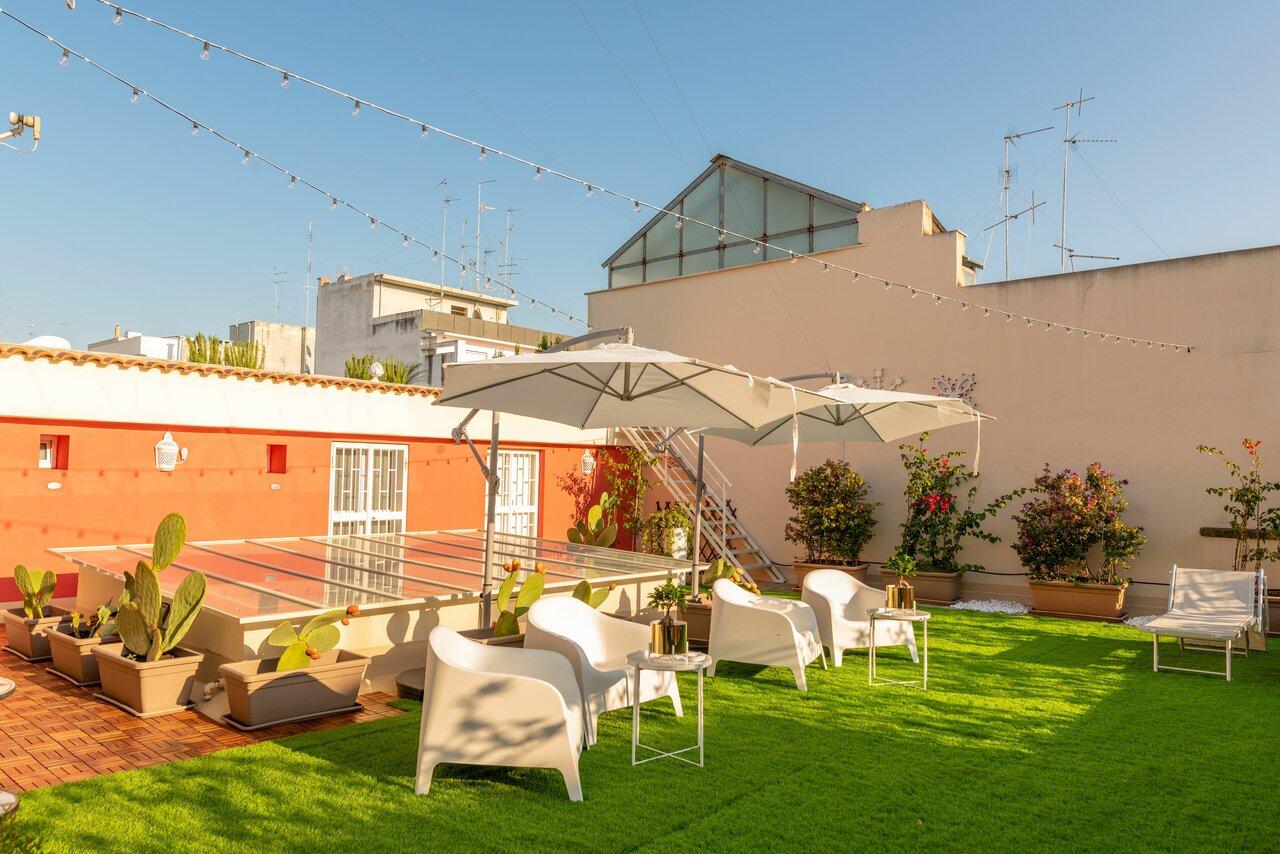 Bandb Sparano Luxury Suites