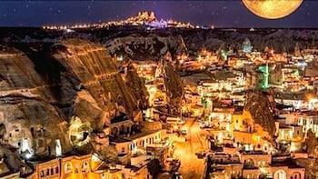 Escape Cappadocia