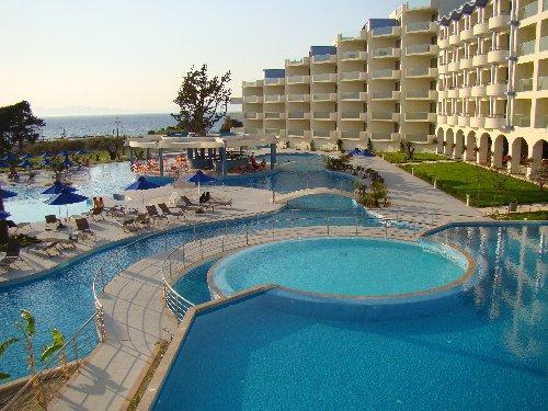 Atrium Platinum Luxury Resort and Spa