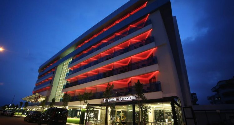 Sunprime C-Lounge Hotel - Adults Only