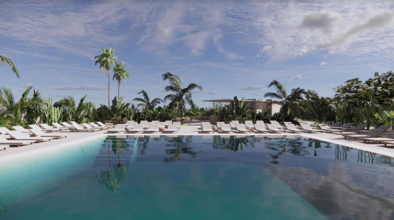 Liu Resort