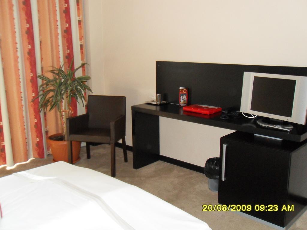 Delpack Hotel Timisoara