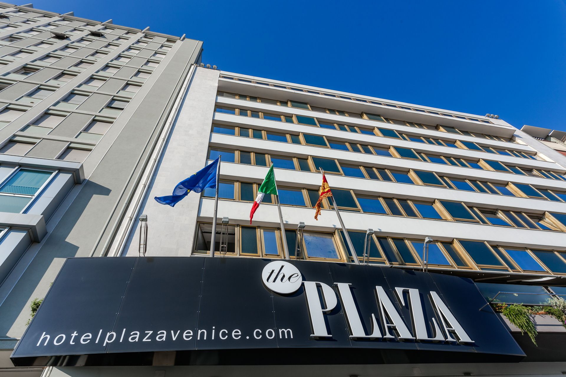 The Plaza Venice Mestre