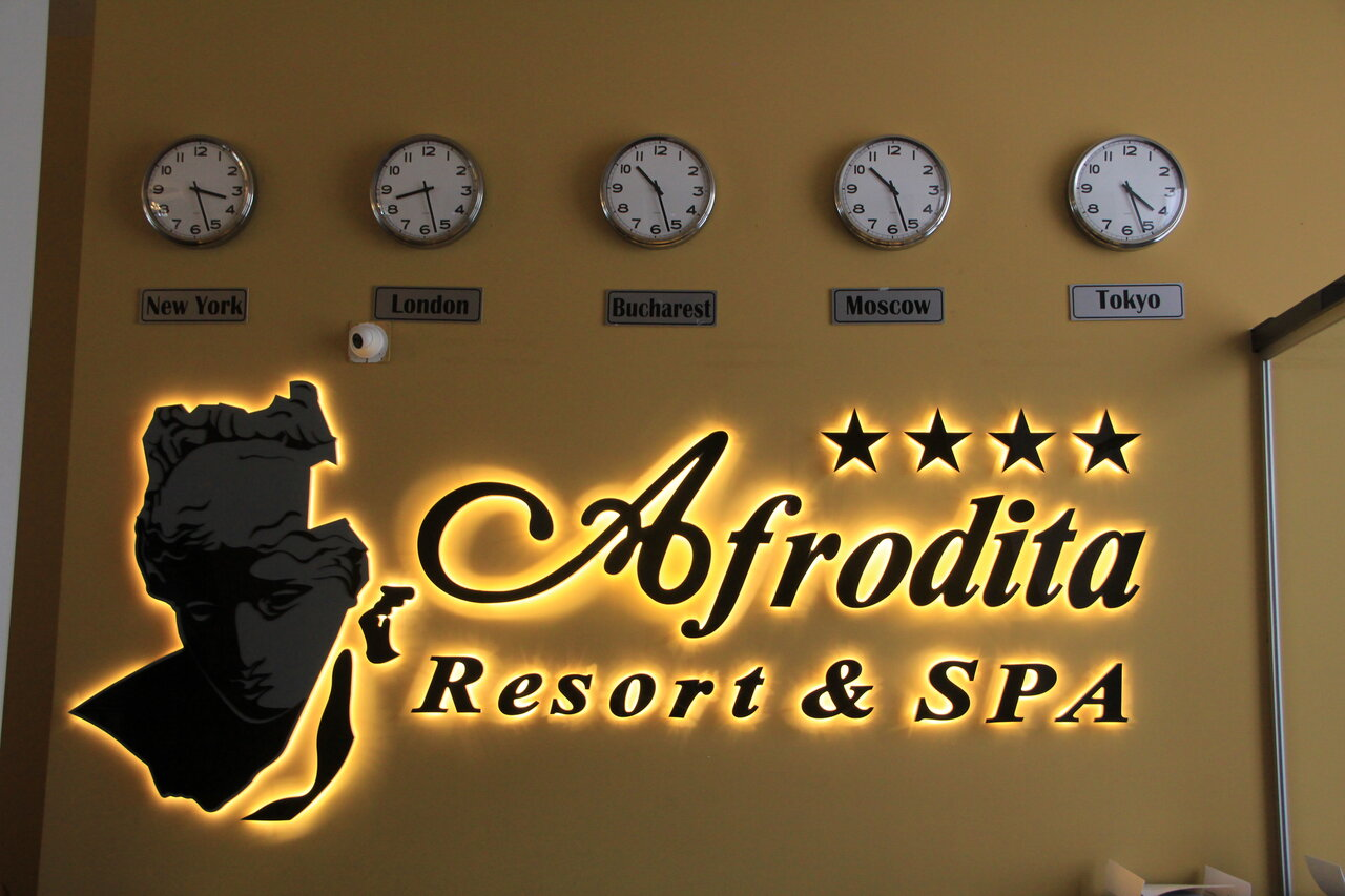 Afrodita Resort & Spa