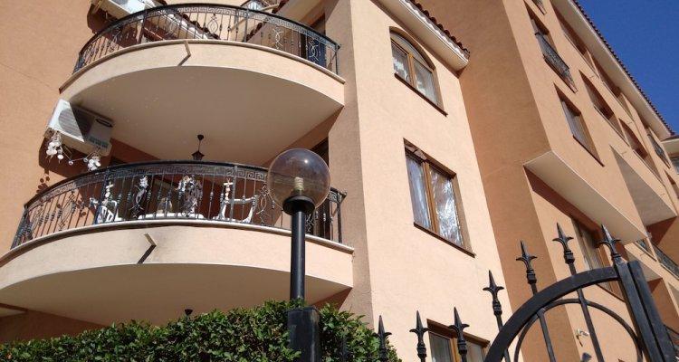 Menada Apartment in Efir II Complex