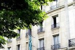 Hipotel Nation Gare De Lyon