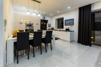 Country view luxury apartment