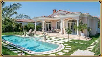 Eden Park Luxury Villlas