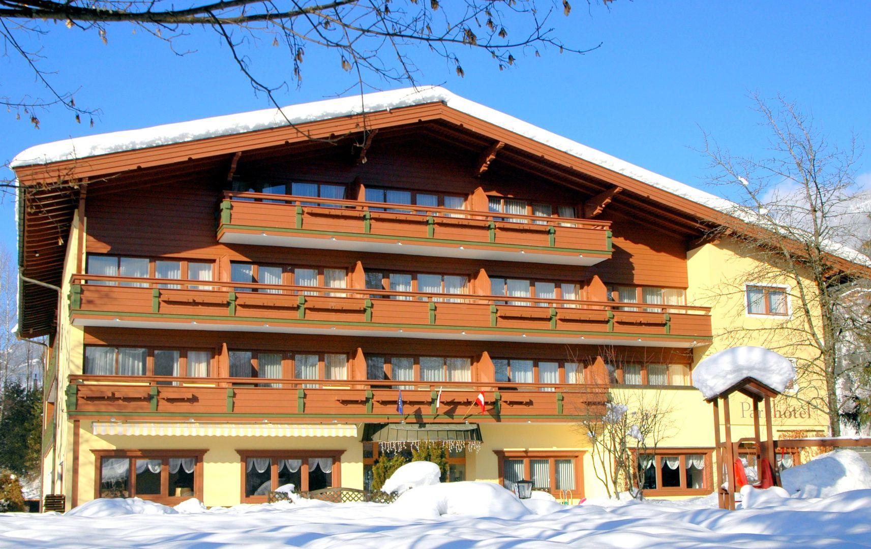 Park-Hotel Kirchberg