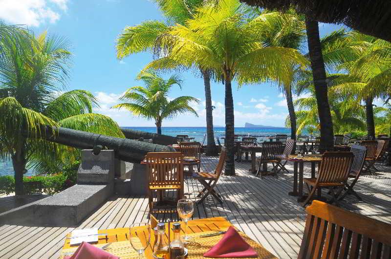 Canonnier Beachcomber Golf Resort And Spa