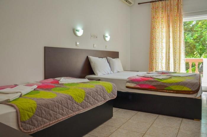 Ellas Hotel (Skala Potamias)