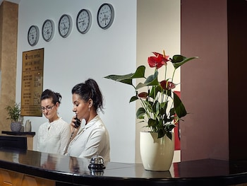 Hotel Restaurant Imperial